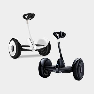 اسکوتر هوشمند شیائومی Mini 300x300 - اسکوتر هوشمند شیائومی Mini
