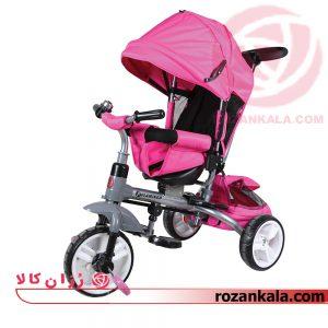 سه چرخه Flamingo Lux14 EVA 2 300x300 - سه چرخه Flamingo Lux14 EVA