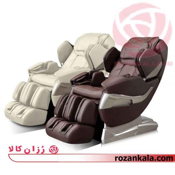 صندلی ماساژ آی رست مدل SL-A382