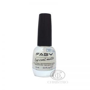 لاک مات کننده Faby Top coat matte 300x300 - لاک مات کننده Faby Top coat matte