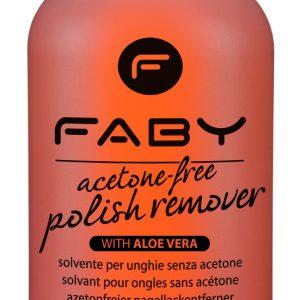پاک کننده لاک ناخن Faby AFR 125ml 300x300 - پاک کننده لاک ناخن Faby AFR 125ml