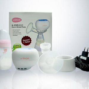 eco3 300x300 - شیردوش برقی یونی مام مدل K-POP Eco