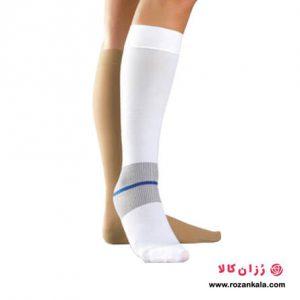جوراب ترومبو زیر زانو AD مدی 300x300 - جوراب ترمبو زیر زانو مدی Medi Knee socks AD