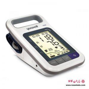 فشارسنج دیجیتال یو ول yuwell 680e 300x300 - فشارسنج دیجیتال یوول YUWELL Digital barometer 680E