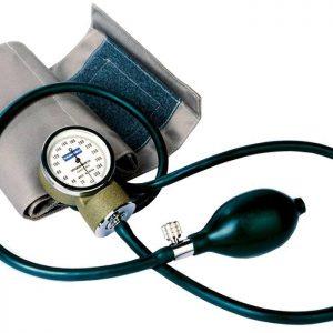 482442 300x300 - دستگاه فشارسنج عقربه ای با گوشی یاماسو Yamasu Handheld barometer