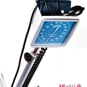 PayeDar 1 300x300 - دستگاه فشارسنج عقربه ای پایه دار یاماسو Yamasu Base barometer 542