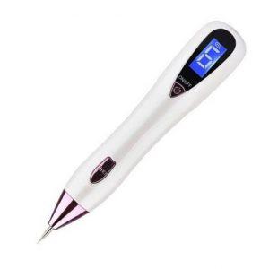 بیوتی پن 9 زمانه چراغ دار مول 300x300 - لیزر بیوتی پن چراغ دار 9 قدرته با کیفیت عالی برند MOLE