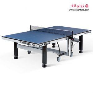 740 ittf 300x300 - میز پینگ پنگ کورنلیو pingpong table ITTF Indoor 740