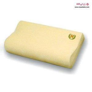 double wave pillow 300x300 - بالشت طبی هوشمند مدل موج دو لایه