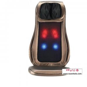Slide1 16 300x300 - روکش صندلی ماساژوردار وحرارتی  RT2188مدل از برند روتای