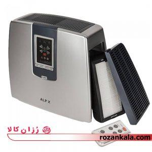 تصفیه 300x300 - تصفیه هوا آلپ ایکس مدل ZZ-503