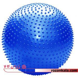 توپ بدنسازی پیلاتس خاردار تایتان فیتنس مدل GYM BALL 300x300 - توپ بدنسازی پیلاتس خاردار تایتان فیتنس مدل GYM BALL