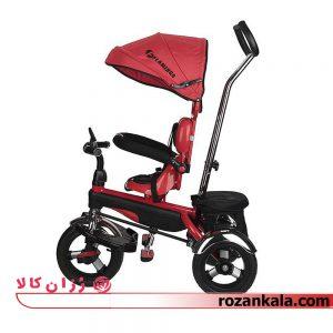سه چرخه مدل ROYAL 10 AIR 300x300 - سه چرخه مدل ROYAL 10 AIR