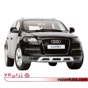 ماشین شارژی آئودی Audi Q7 300x300 - ماشین شارژی آئودی Audi Q7 مدل JE_2188M