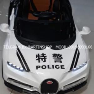 1 300x300 - ماشین شارژی پلیس بوگاتی کد 1188