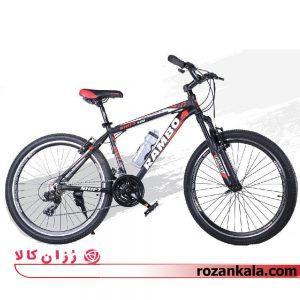 26424 300x300 - دوچرخه کوهستان رامبو سایز ۲۶ مدل شیفت RAMBO SIZE 26 SHIFT