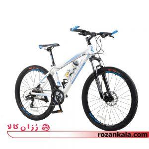 جهت اطلاع از رنگبندی موجود تماس بگیرید. 300x300 - دوچرخه کوهستان کمپ مدل VIGOROUS 200 سایز 26