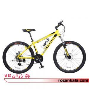 دوچرخه فیووری مدل GENESIS سایز 261 300x300 - دوچرخه فیووری مدل GENESIS سایز 26