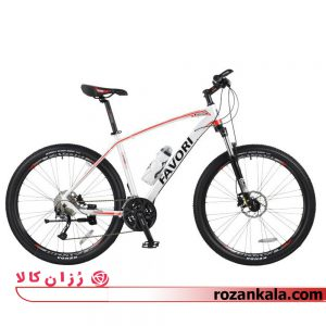 دوچرخه فیووری مدل STRESS سایز 27 300x300 - دوچرخه فیووری مدل STRESS سایز 27-S