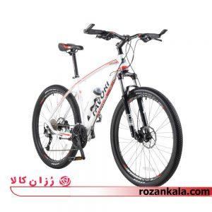 دوچرخه فیووری مدل STRESS سایز 27 S 300x300 - دوچرخه فیووری مدل STRESS سایز 27-S