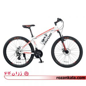 دوچرخه فیووری مدل VICTORI سایز 26 300x300 - دوچرخه فیووری مدل VICTORI سایز 26