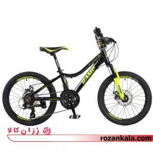 دوچرخه کمپ سایز 20 مدل KART 20 300x300 - دوچرخه کمپ سایز 20 مدل KART 20