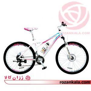 دوچرخه کمپ سایز 26 مدل Camp XC521 300x300 - دوچرخه کمپ سایز 26 مدل Camp XC521