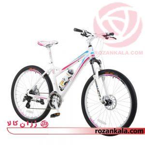 دوچرخه کمپ سایز 26 مدل Camp XC521. 300x300 - دوچرخه کمپ سایز 26 مدل Camp XC521