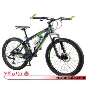 دوچرخه کوهستان کمپ مدل VIGOROUS 100 سایز 26. 300x300 - دوچرخه کوهستان کمپ مدل VIGOROUS 100 سایز 26