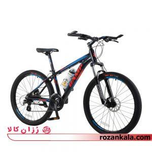 دوچرخه کوهستان کمپ مدل VIGOROUS 500 سایز 26 300x300 - دوچرخه کوهستان کمپ مدل VIGOROUS 500 سایز 26