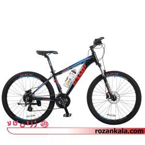 دوچرخه کوهستان کمپ مدل VIGOROUS 500 سایز 26. 300x300 - دوچرخه کوهستان کمپ مدل VIGOROUS 500 سایز 26