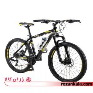 دوچرخه کوهستان کمپ مدل Vigorous 100 سایز 26 300x300 - دوچرخه کوهستان کمپ مدل +Vigorous 100 سایز 26