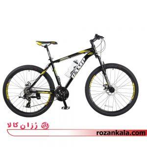 دوچرخه کوهستان کمپ مدل Vigorous 100 .سایز 26 300x300 - دوچرخه کوهستان کمپ مدل +Vigorous 100 سایز 26
