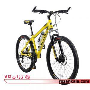 لایه باز 300x300 - دوچرخه فیووری مدل GENESIS سایز 26