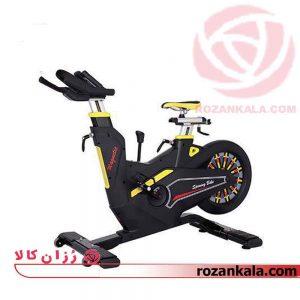 دوچرخه اسپینینگ خانگی و باشگاهی MBH FITNESS مدل M-5811