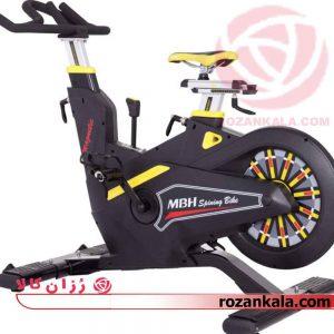 دوچرخه اسپینینگ باشگاهی MBH FITNESS مدل M-5811