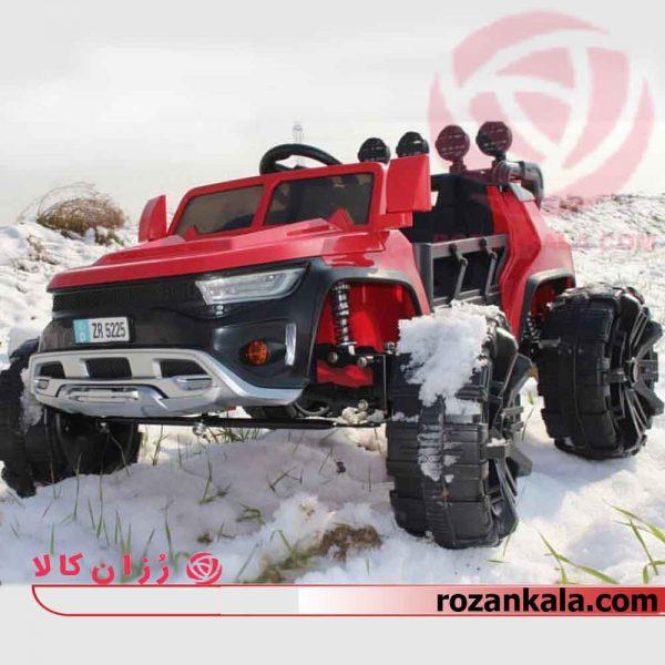ماشین شارژی مدل ZR5225