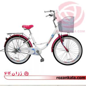 دوچرخه شهری ایکستریم مدلXtreme Wonder2 سایز 24