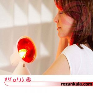لامپ مادون قرمز بیورر Beurer IL21