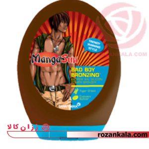 لوسیون برنزه کننده Tannymax MANGA SUN LADY 250ml 1 300x300 - لوسیون برنزه کننده تنی مکس Tannymax MANGA SUN LADY 250ml