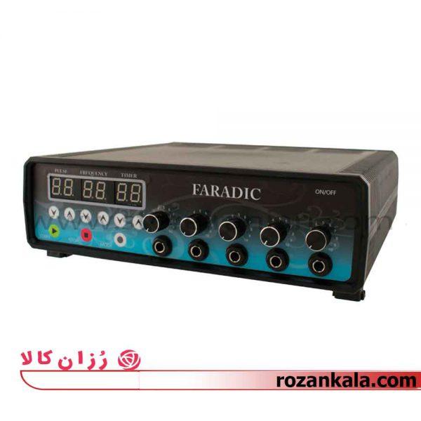 دستگاه فیزیوتراپی توتال تنس 5 کاناله مدل PM-80