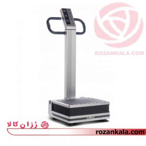 دستگاه ویبره موجی ایستاده باشگاهی WBV3000 OTO Flabelos