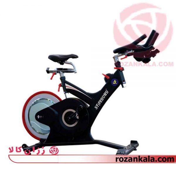 دوچرخه اسپینینگ استارباند اس بم مدل SBEM-91 ساخت تایوان