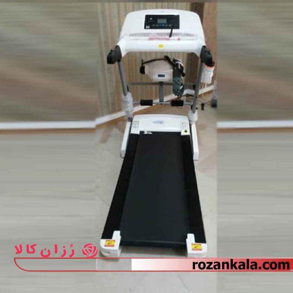 تردمیل خانگی شیب برقی تک کاره مدل پاندا A5A