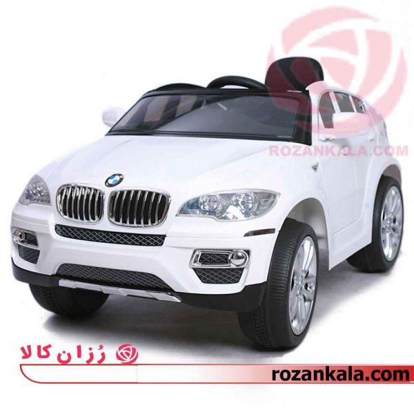 ماشین شارژی بی ام و BMW X6