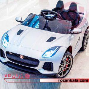 ماشین شارژی جگوار کد 5388 Jaguar
