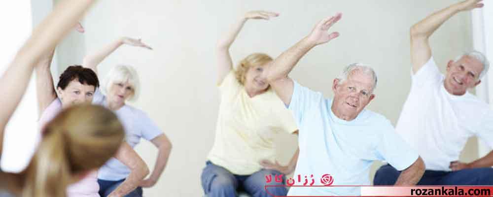 مینی بایک | ورزش هایی که برای مسن ها مناسب است