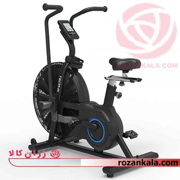 دوچرخه ثابت ایربایک ایمپالس مدل impulse HB005 Air Bike