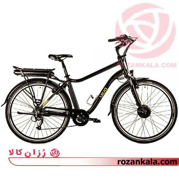 دوچرخه برقی ویوا 3 VIVA BIKE HYBRID کد ۲۸۰7 سایز 28