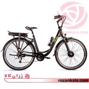 دوچرخه شهری برقی ویوا VIVA مدل HYBRID 1 کد ۲۸۰۵ سایز 28